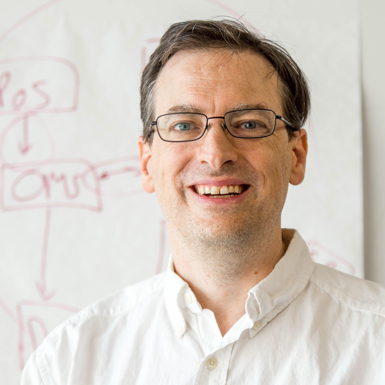 Jonathan Gillaspie