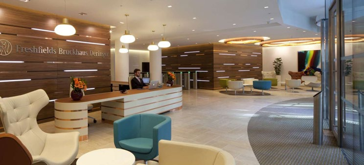 Freshfields Boosts IT Productivity With Eggplant Functional